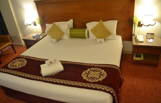 chambre standard Ramee Guestline Hotel