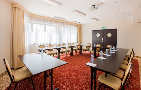 Meeting room Qubus
