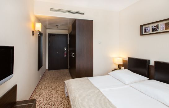 Double room (standard) Qubus