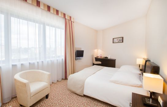 Double room (superior) Qubus