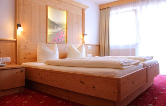 Double room (superior) Thurner Gasthof