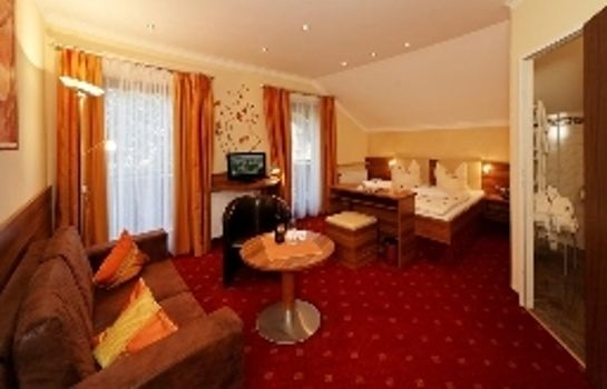 Junior Suite Vino Vitalis Flair Hotel