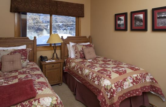 Chambre The Villas at Snowmass Club