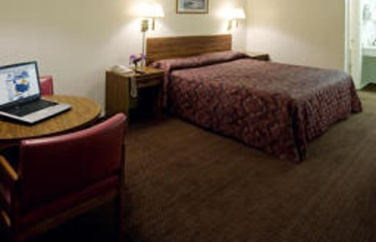 Chambre REGENCY INN BRECKEN