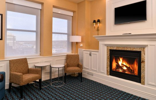 Suite Fairfield Inn & Suites Albany Downtown