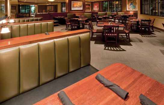Restaurant Crowne Plaza DULLES AIRPORT