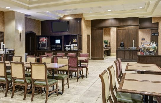 Restaurant Embassy Suites by Hilton Tampa Downtown Convention Center