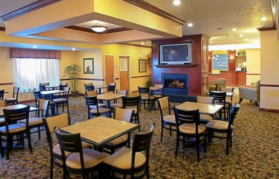 Restaurant Holiday Inn Express & Suites EL PASO I-10 EAST