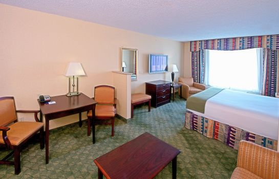 Suite Holiday Inn Express & Suites EL PASO I-10 EAST