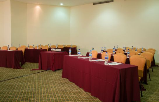 Sala congressi Holiday Inn Express & Suites MEXICO CITY AT THE WTC