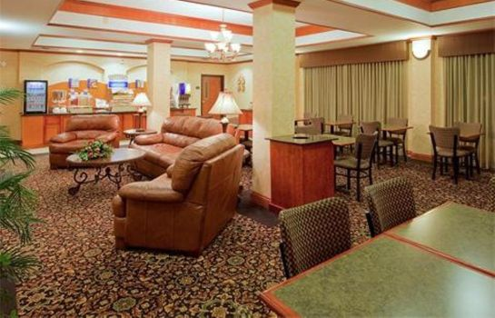 Restaurant Holiday Inn Express & Suites PENSACOLA W I-10