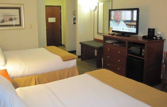 Zimmer Holiday Inn Express & Suites PENSACOLA W I-10