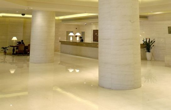Hol hotelowy Huzhou International