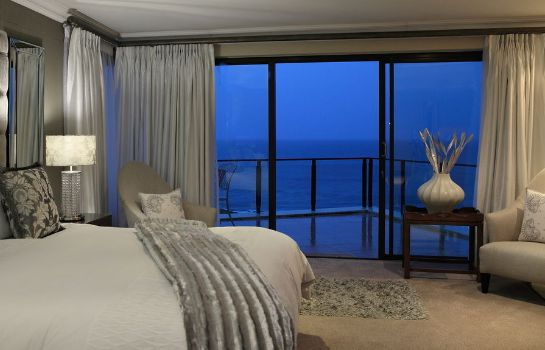 Suite African Oceans Manor - Guest House