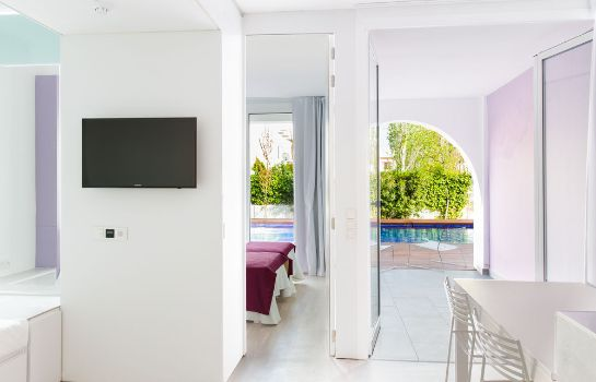 Info Ebano Select Apartments - Adults Only