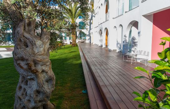 Terraza Ebano Select Apartments - Adults Only
