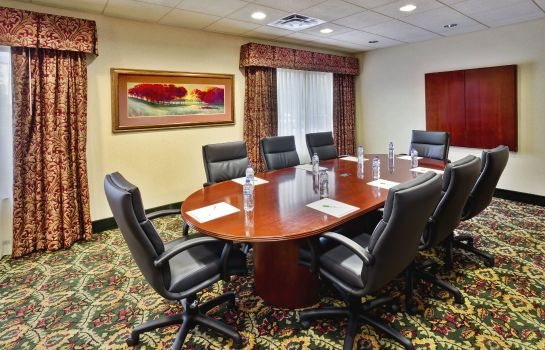 Conference room Holiday Inn & Suites ANN ARBOR UNIV. MICHIGAN AREA