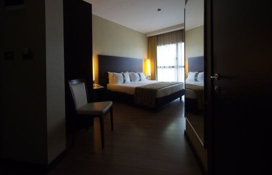Suite Holiday Inn TURIN - CORSO FRANCIA