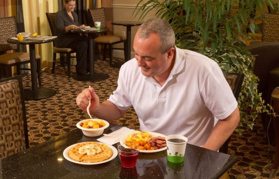 Restaurant Hampton Inn - Suites Jacksonville-Airport