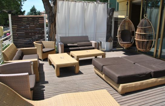 Terrasse Panoramic Ambienthotels