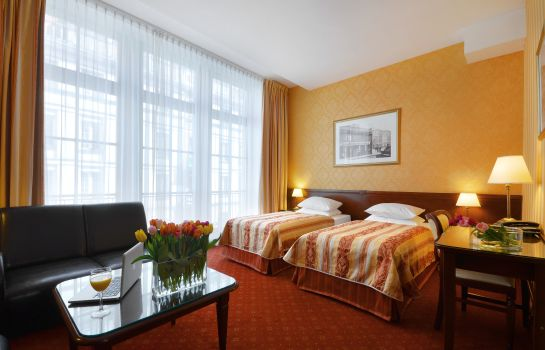 Double room (superior) Wolne Miasto