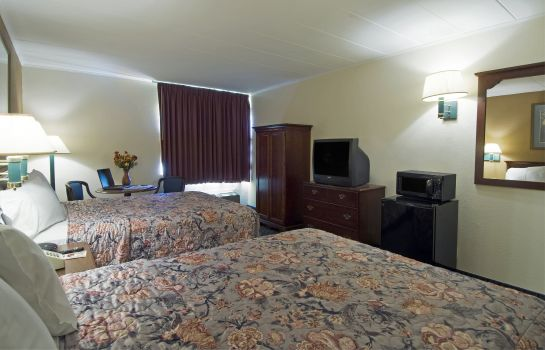 Zimmer Red Carpet Inn Indianapolis