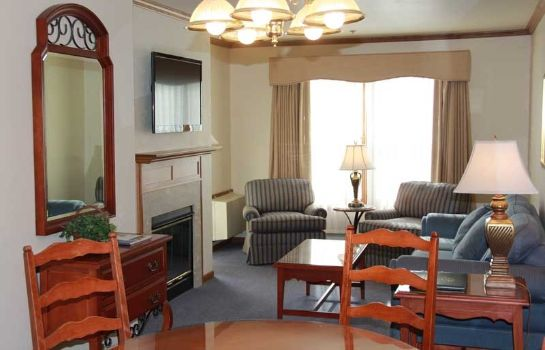 Suite THE OSTHOFF RESORT