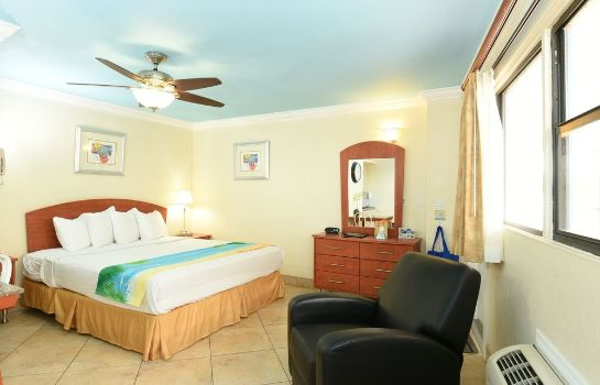 Suite Plaza Beach Hotel Beachfront Resort