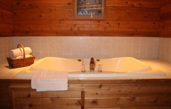Suite LODGE AT CROOKED LAKE