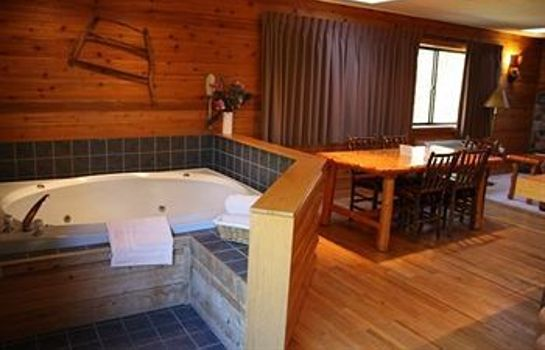 Whirlpool LODGE AT CROOKED LAKE