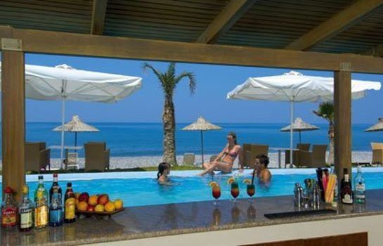 Bar del hotel Grand Bay Beach Resort Exclusive Adults