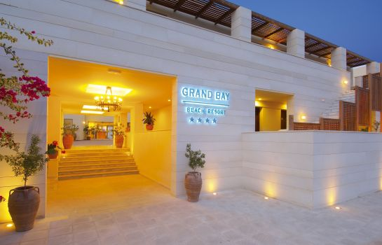 Imagen Grand Bay Beach Resort Exclusive Adults