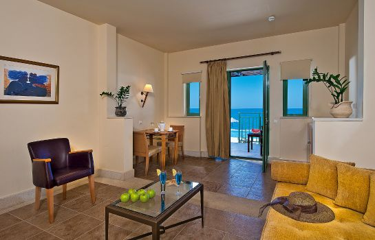 Suite junior Grand Bay Beach Resort Exclusive Adults