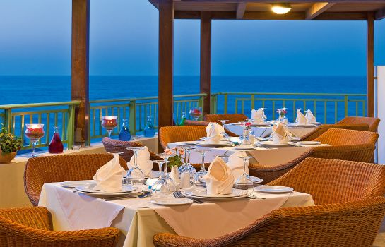 Restaurante 1 Grand Bay Beach Resort Exclusive Adults