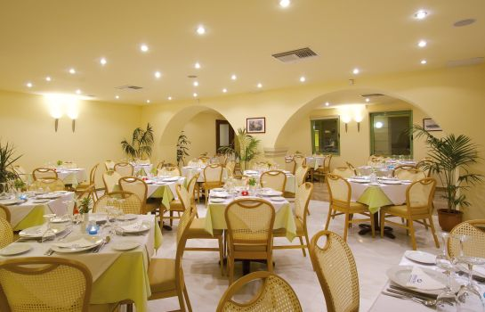 Restaurante Grand Bay Beach Resort Exclusive Adults