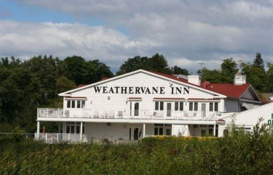 Exterior view WEATHERVANE INN