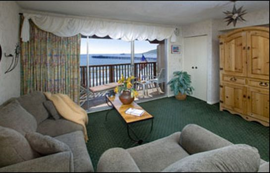 Habitación Inn at Avila Beach