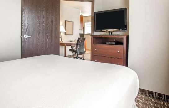 Suite MainStay Suites St. Robert - Fort Leonard Wood