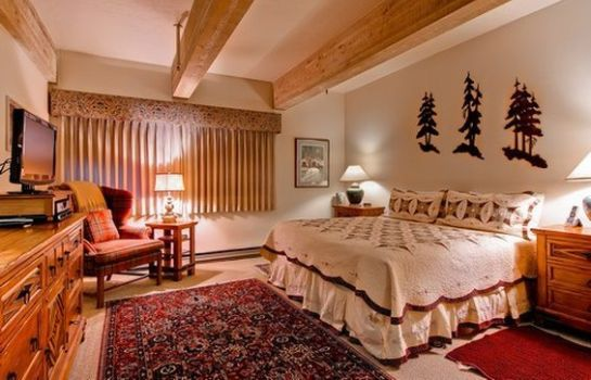 Room CHRISTOPHE BY WYNDHAM VACATION RENTALS