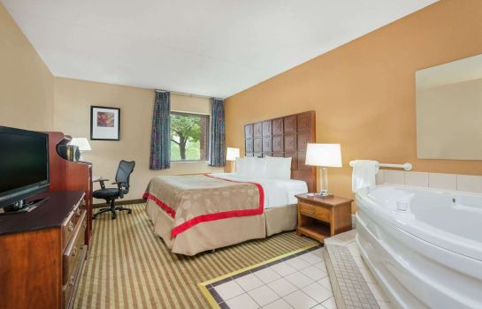 Suite RAMADA COLUMBUS POLARIS