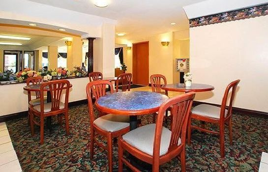Restaurant Red Roof Inn & Suites Mobile - Tillmans Corner