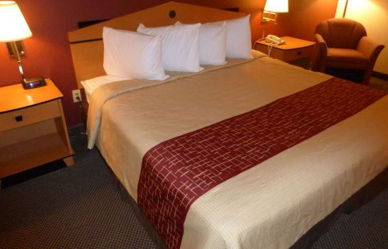 Suite Red Roof Inn & Suites Mobile - Tillmans Corner