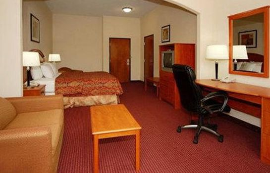 Suite Econo Lodge Inn & Suites Beaumont