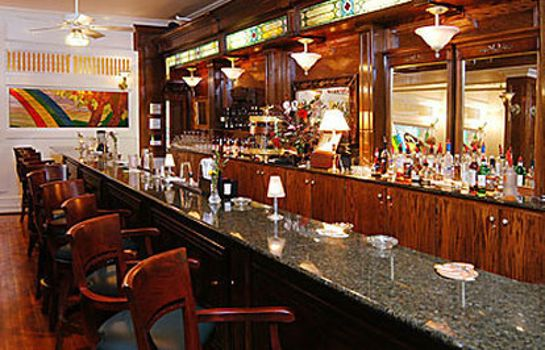 Hotel bar Green Park Inn Historic Hotels