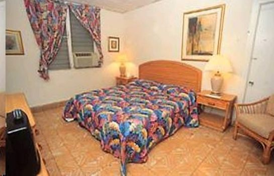 Camera CASA CARIBE BED AND BREAKFAST