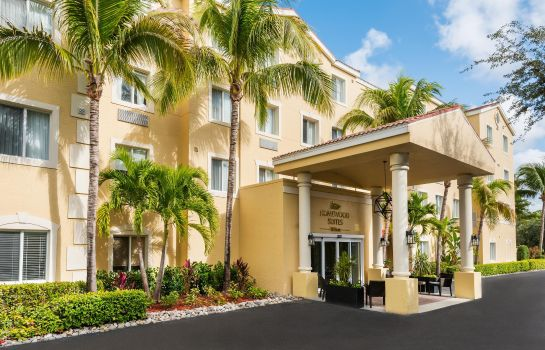 Außenansicht Homewood Suites by Hilton Bonita Springs-Naples-North