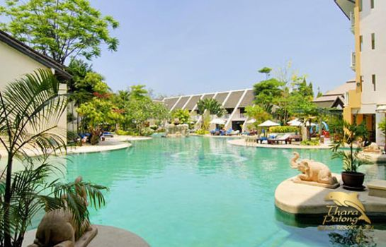 Hotel Thara Patong Beach Resort Spa Et City Great Prices At Info