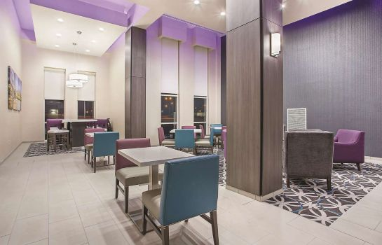 Restaurante La Quinta Inn & Suites Chattanooga - East Ridge