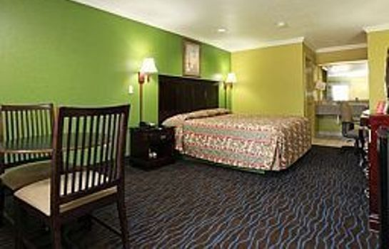 Zimmer Econo Lodge Houston Hobby