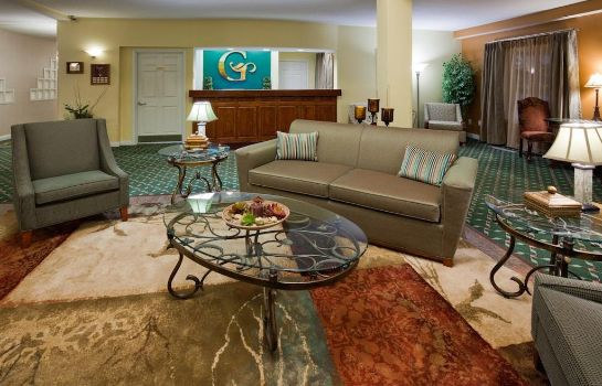 Hall GrandStay Residential Suites Hotel- Saint Cloud